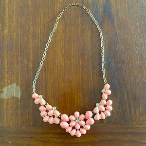⭐️2 for 20–Coral Fashion Necklace